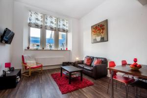 The West Wing Apartments, Apartmanok  Inverness - big - 11
