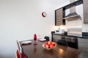 The West Wing Apartments, Apartmanok  Inverness - big - 14