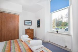 The West Wing Apartments, Apartmanok  Inverness - big - 22