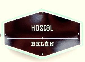 Hostal Belen, Hostels  Popayan - big - 68