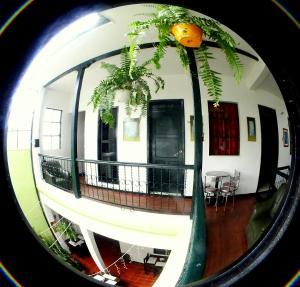 Hostal Belen, Hostels  Popayan - big - 62
