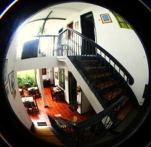 Hostal Belen, Hostels  Popayan - big - 55