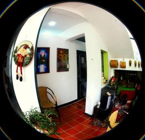 Hostal Belen, Hostels  Popayan - big - 66