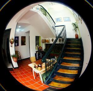 Hostal Belen, Hostels  Popayan - big - 63