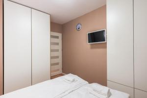 Rita Apartment SPA Centrum, Apartmanok  Krakkó - big - 14