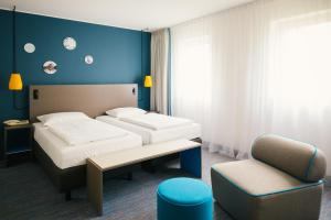 Vienna House Easy Bad Oeynhausen, Отели  Бад-Эйнхаузен - big - 1