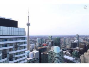 Spade Group - Harbour St. Condo, Ferienwohnungen  Toronto - big - 5