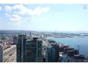 Spade Group - Harbour St. Condo, Апартаменты  Торонто - big - 6