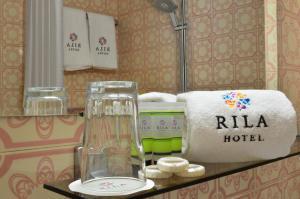 Rila Hotel Sofia, Hotel  Sofia - big - 27