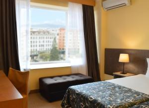 Rila Hotel Sofia, Hotel  Sofia - big - 24
