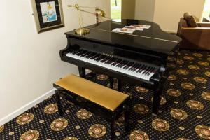 Padbrook Park Hotel, Hotely  Cullompton - big - 33