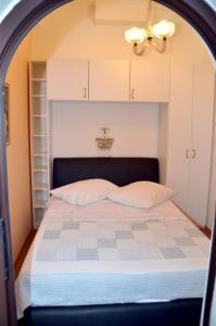 Apartment Zvezdana, Appartamenti  Opatija (Abbazia) - big - 19