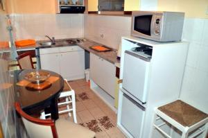 Apartment Zvezdana, Appartamenti  Opatija (Abbazia) - big - 23