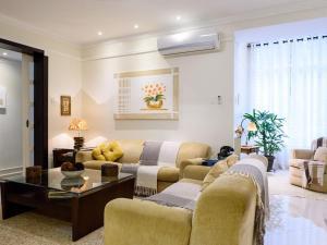 Constante Ouro, Апартаменты  Рио-де-Жанейро - big - 19