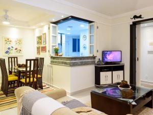 Constante Ouro, Апартаменты  Рио-де-Жанейро - big - 18