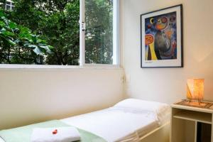 Constante Ouro, Апартаменты  Рио-де-Жанейро - big - 14
