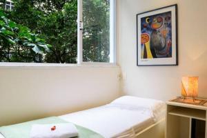 Constante Ouro, Ferienwohnungen  Rio de Janeiro - big - 14
