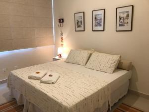 Constante Ouro, Апартаменты  Рио-де-Жанейро - big - 12
