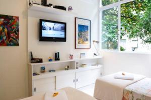 Constante Ouro, Апартаменты  Рио-де-Жанейро - big - 8