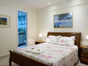 Constante Ouro, Апартаменты  Рио-де-Жанейро - big - 4