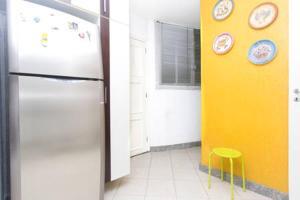 Constante Ouro, Апартаменты  Рио-де-Жанейро - big - 28