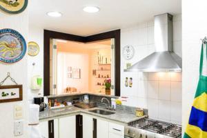 Constante Ouro, Апартаменты  Рио-де-Жанейро - big - 30