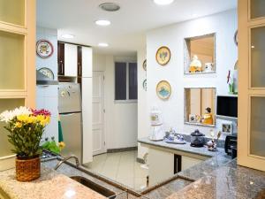 Constante Ouro, Ferienwohnungen  Rio de Janeiro - big - 31