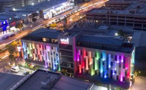 Mia City Hotel