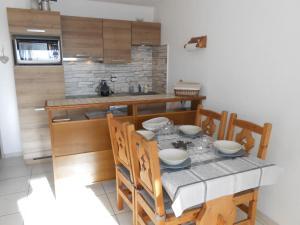 Meijotel B, Apartmány  Les Deux Alpes - big - 22