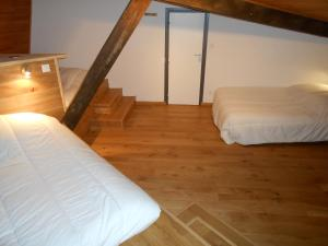 Meijotel B, Apartmány  Les Deux Alpes - big - 32