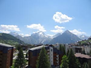 Meijotel B, Apartmány  Les Deux Alpes - big - 41