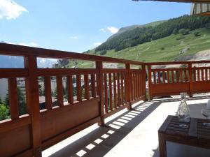 Meijotel B, Apartmány  Les Deux Alpes - big - 43