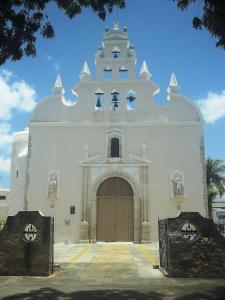 Casa Venus, Case vacanze  Mérida - big - 21