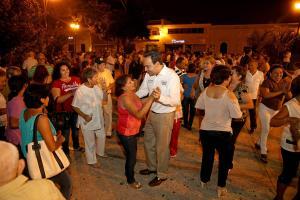 Casa Venus, Case vacanze  Mérida - big - 23
