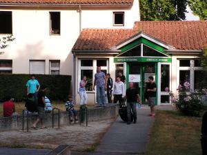Auberge de Jeunesse de Saintes - Vénérand