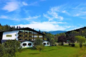 Landhotel Grün Wies