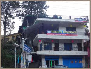Trishita Residency