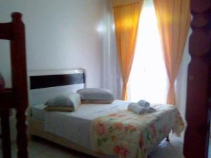 Hostel Kamorim, Affittacamere  Arraial do Cabo - big - 9