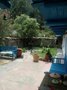 Los Carrizos, Penzióny  Ollantaytambo - big - 14