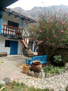Los Carrizos, Penzióny  Ollantaytambo - big - 1