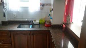 Depto en Mar del Plata (4 pax), Apartmanok  Mar del Plata - big - 7