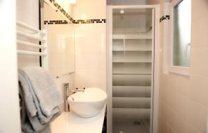 VIB - Appartements Saint-André, Ferienwohnungen  Bordeaux - big - 32