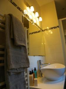 VIB - Appartements Saint-André, Ferienwohnungen  Bordeaux - big - 33