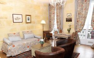 VIB - Appartements Saint-André, Ferienwohnungen  Bordeaux - big - 31