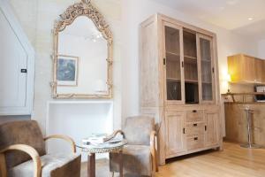 VIB - Appartements Saint-André, Ferienwohnungen  Bordeaux - big - 26