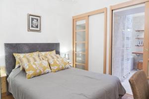 VIB - Appartements Saint-André, Ferienwohnungen  Bordeaux - big - 20