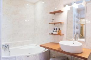 VIB - Appartements Saint-André, Ferienwohnungen  Bordeaux - big - 21