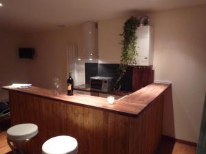 VIB - Appartements Saint-André, Ferienwohnungen  Bordeaux - big - 22