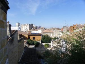 VIB - Appartements Saint-André, Ferienwohnungen  Bordeaux - big - 23