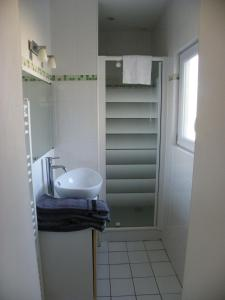 VIB - Appartements Saint-André, Ferienwohnungen  Bordeaux - big - 16